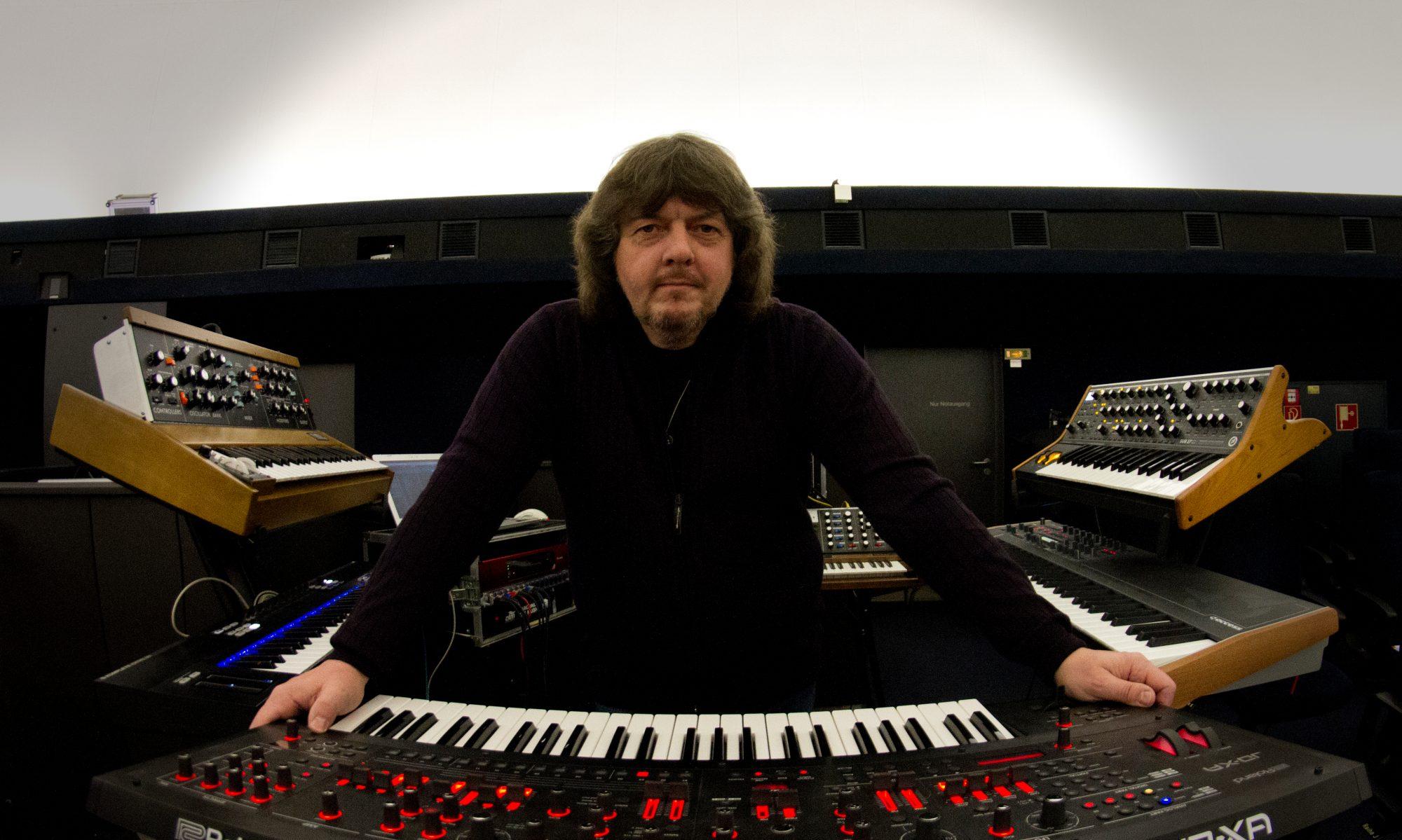 Bernd Kistenmacher - Composer